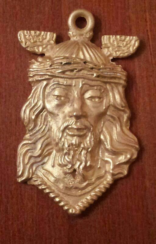 jesus de or