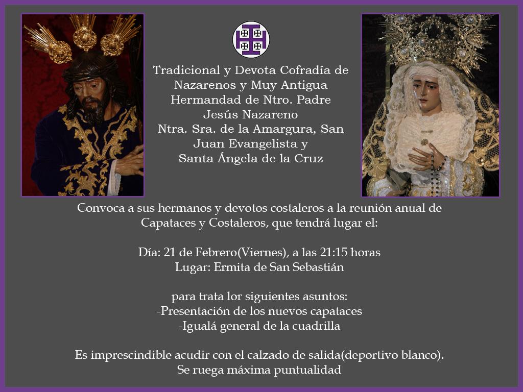 Citación_Costaleros_2014
