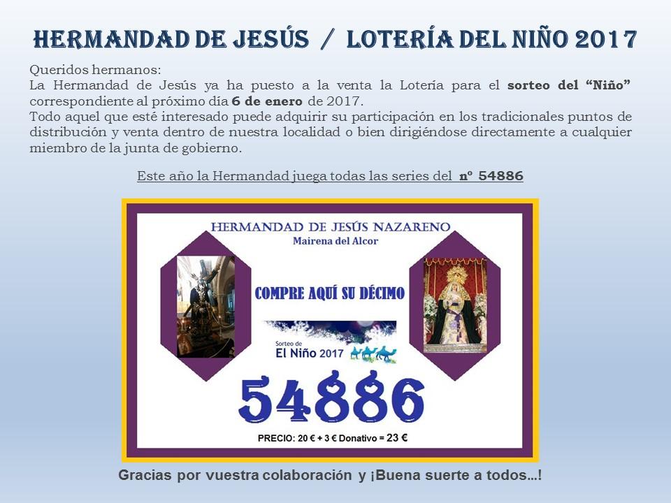 Noticias_Lotería del Niño_2017