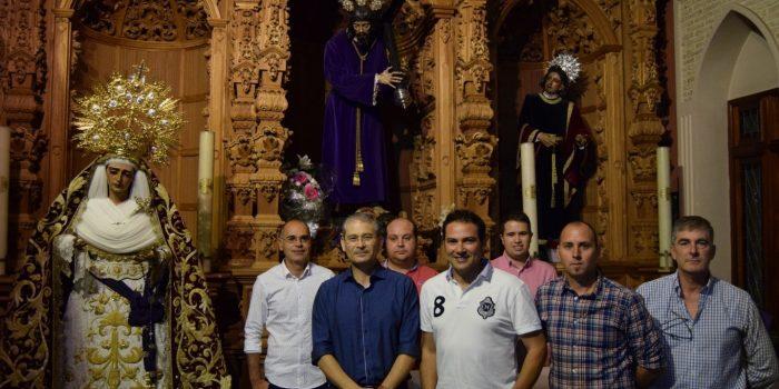Nueva Banda de Cornetas y Tambores para el Viernes Santo
