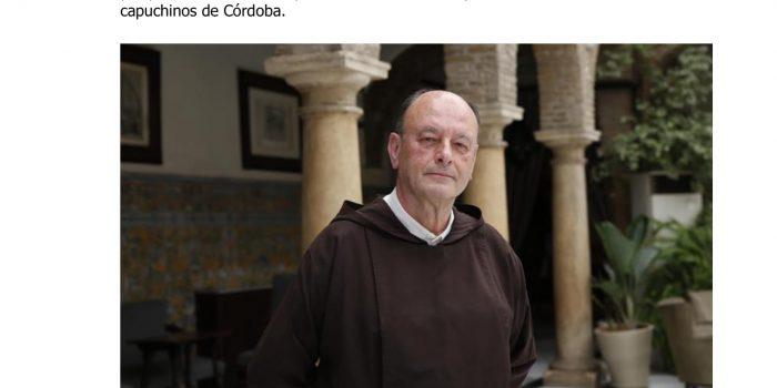 Fallecimiento de Fray Ricardo de Córdoba
