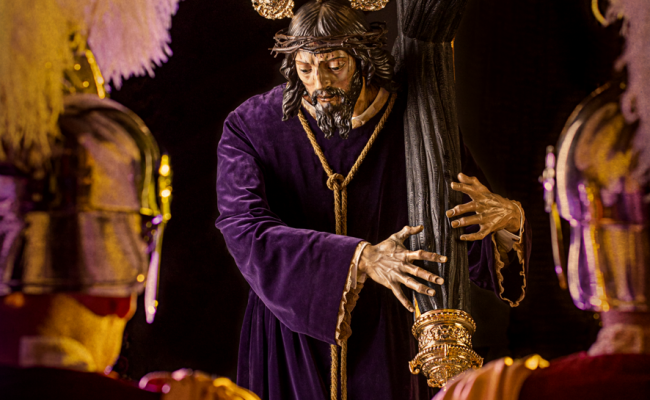 Cartel de la Semana Santa de Mairena del Alcor, año 2020
